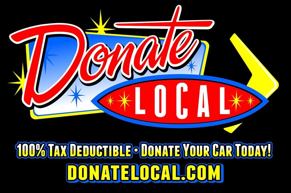 To donate your car or truck to charity, contact Donate Local.